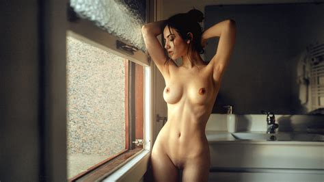 Delaia Gonzalez Topless Photoshoot DrunkenStepFather Com
