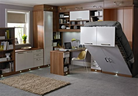 Gorgeous Desk Designs For Any Office Executive Office