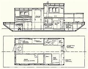 Shanty Boat: Boat Builder Porn