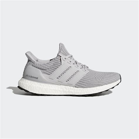adidas Ultraboost Shoes - Grey
