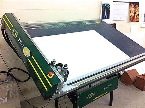 picture mat cutter fletcher valiani pro cmc150 computerized mat cutter