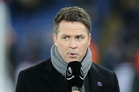 Michael Owen reveals his prediction for Liverpool vs ...