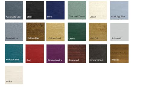 Colours Uk by Solidor Styles Trade Glazerite