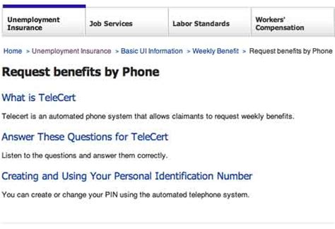 massachusetts unemployment phone number webcert ma account on www mass gov massachusetts employment