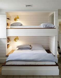 interesting bunk beds design ideas for boys and girls in With double decker bed design photo