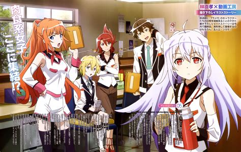 plastic memories zerochan anime image board