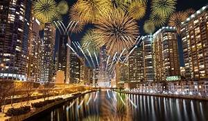"Chicago To Host ""Epic"" New Year's Eve Celebration Downtown 