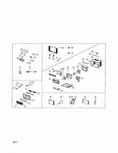 Frigidaire Fra186mt211 Window Air Conditioner Parts