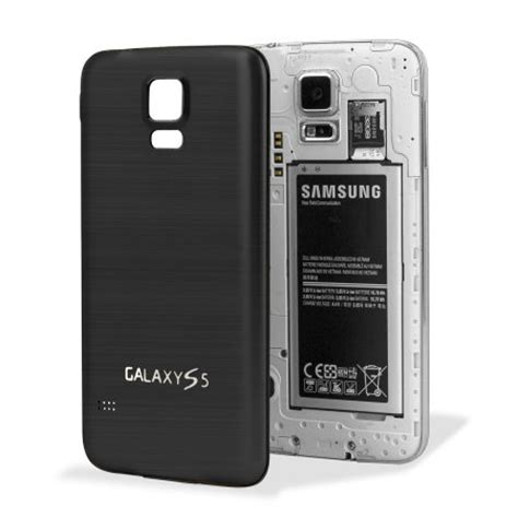 replacement aluminium metal samsung galaxy s5 back cover