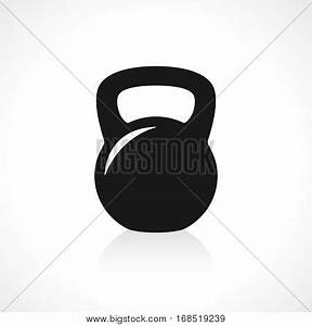 Kettlebell Images, Illustrations, Vectors - Kettlebell ...