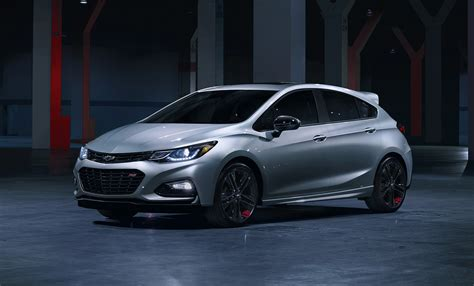 2018 Chevrolet Cruze (chevy) Gas Mileage  The Car Connection