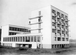 Bauhaus Walter Gropius : bauhaus german school of design ~ Eleganceandgraceweddings.com Haus und Dekorationen
