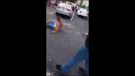 dak prescott worldstar jumped spring break fight
