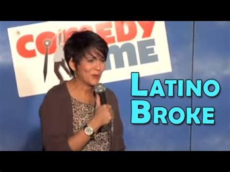latino broke youtube