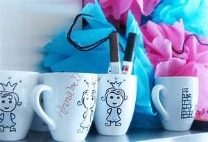Tassen Bemalen Kinder : tassen fr kinder simple bild von bastelideen fr kinder salzteig with tassen fr kinder stunning ~ Orissabook.com Haus und Dekorationen