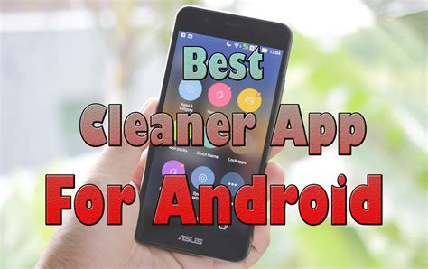 cleaner app  android  trick xpert