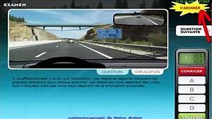 Code De La Route 2017 Test Gratuit : test code de la route en ligne gratuit 40 questions ~ Medecine-chirurgie-esthetiques.com Avis de Voitures
