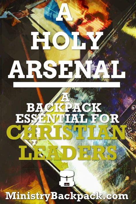 mbp   backpack essential  christian leaders