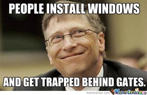 Bill Gates Meme - the devil plans of bill gates by i doslu meme center