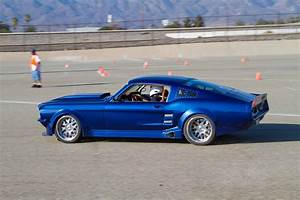 Ford Mustang Fastback : purpose built 1967 mustang fastback built to stomp first ~ Melissatoandfro.com Idées de Décoration