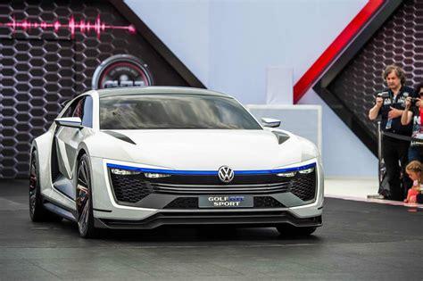 mobilier bureau maroc golf gte sport coupé concept design renouveau voiture volkswagen espritdesign 1
