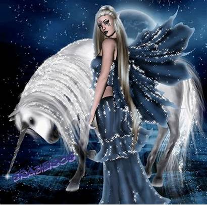Fairies Pixies Bing Fairy Unicorn