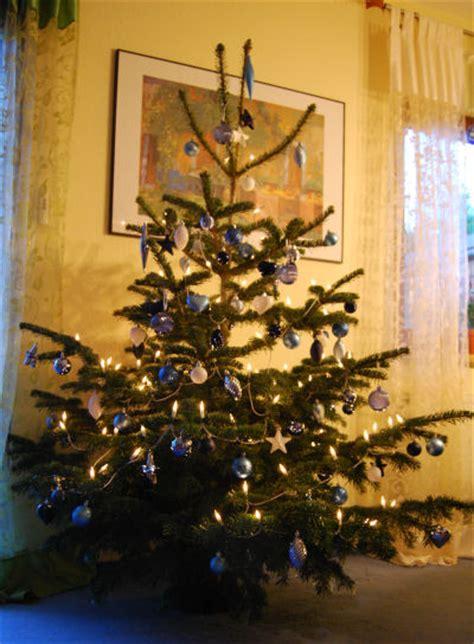 weihnachtsbaum modern l 246 wenmauls tageb 252 cher