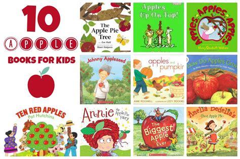 preschool books with activities on preschool apple theme activities for teachers and 494