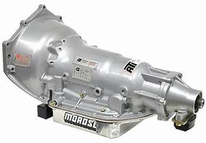 Ati Offers Ford Supercase And Bellhousing Packages