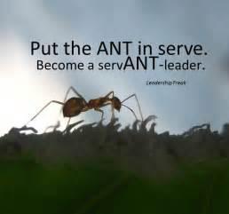 Servant Leadership Leaders