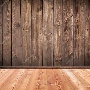 Deco Mur En Bois Planche : planche de bois mur et plancher int rieur fond ~ Dailycaller-alerts.com Idées de Décoration