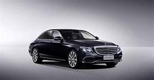 Mercedes E Class : official 2017 mercedes benz e class long wheelbase gtspirit ~ Medecine-chirurgie-esthetiques.com Avis de Voitures