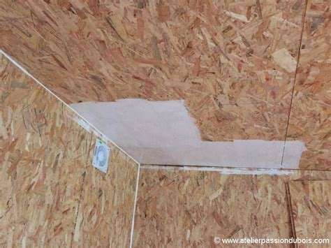 peinture pour mur de chambre construction d un atelier partie 9 l 39 électricité atelier du bois