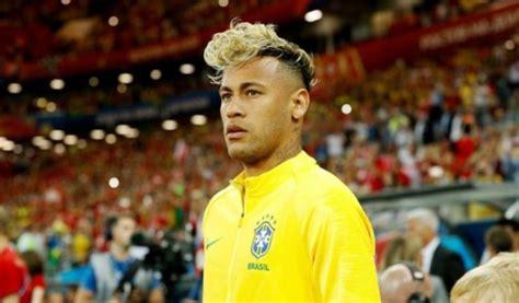 coiffure neymar  coiffure