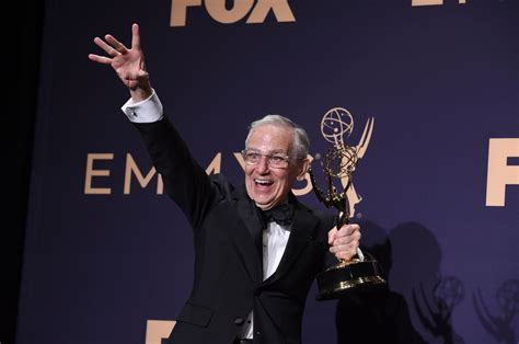 'SNL's Don Roy King Wins Fourth Consecutive Emmy Award For ...