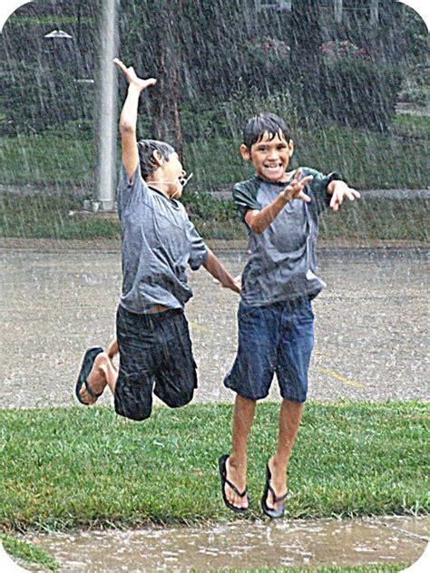 summer rainonly kids     fun