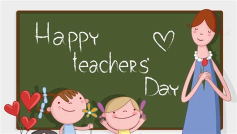 Happy Teachers' Day Here's Why We Celebrate This Day On September 5  More Lifestyle
