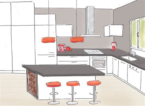 faire sa cuisine en 3d gratuitement dessiner sa cuisine dessiner sa cuisine en 3d 28 images