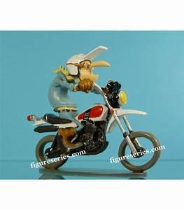Figurine Joe Bar Team : moto en resine joe bar team plomb demons et merveilles figurine japonaise yamaha 500 xt trail ~ Medecine-chirurgie-esthetiques.com Avis de Voitures