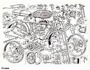 Bz U0026 39 S Bmw Isetta 300 U0026 39 S  Benelli Cobra 125 Parts Manual
