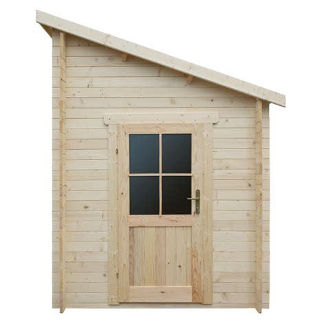 abri de jardin adosse abri adoss 233 5 92m 178 plus en bois massif 28mm gardy shelter