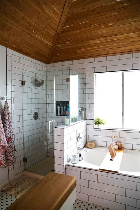 diy budget bathroom renovation love renovations