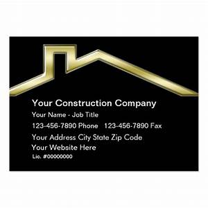 Construction business cards for Construction business cards templates