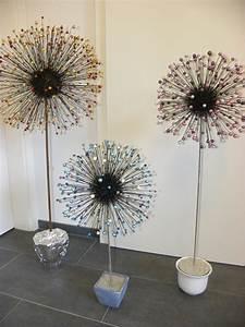 Bastel Und Dekoideen : zwiebelblume mit perlen bastel atelier linthal ~ Lizthompson.info Haus und Dekorationen