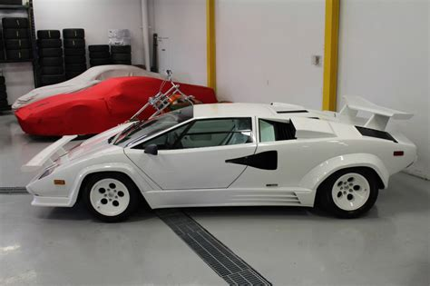 lamborghini countach lp   sale
