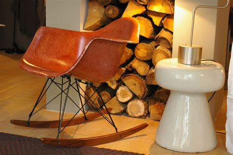 rocking chair lyon design et mobilier contemporain autres