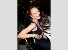 EXTREME CLOSE UP PEEKABOO Lindsay Lohan Suffers