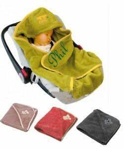 Maxi Cosi Decke Für Babyschale : baby einschlagdecke mit namen bestickt babyschale ~ A.2002-acura-tl-radio.info Haus und Dekorationen