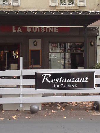 cuisine ales la cuisine alès restaurant avis numéro de téléphone