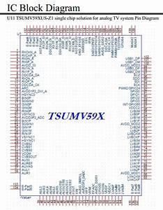 Tsumv59xu Electronic Components